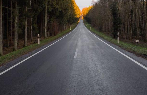 Камеры контроля скорости поставят натрассах вокруг Петербурга