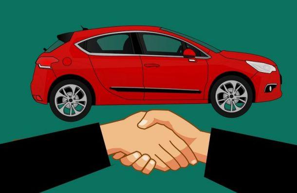 «Сбербанк» зарегистрировал фирму для продажи автомобилей