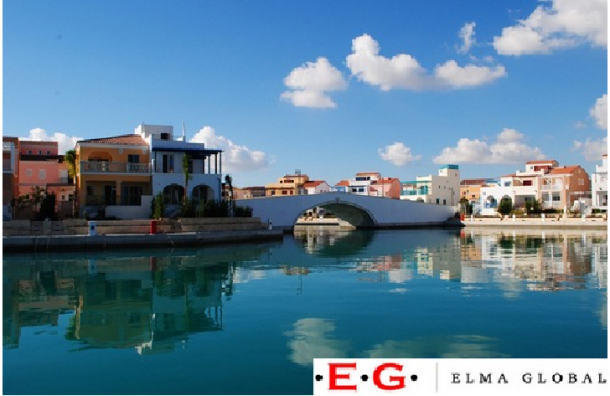 Продажи роскошных домов наКипре упали