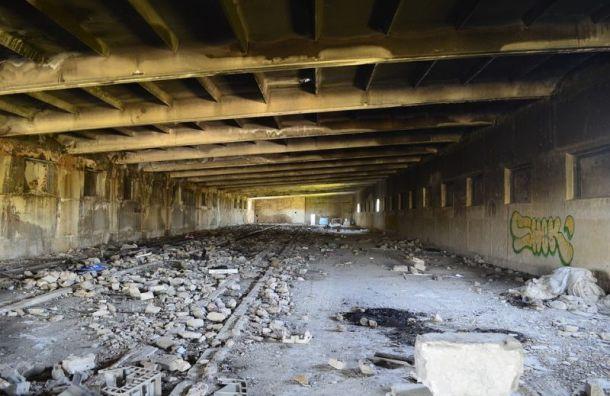 Десятилетнего мальчика придавила бетонная плита вЛенобласти