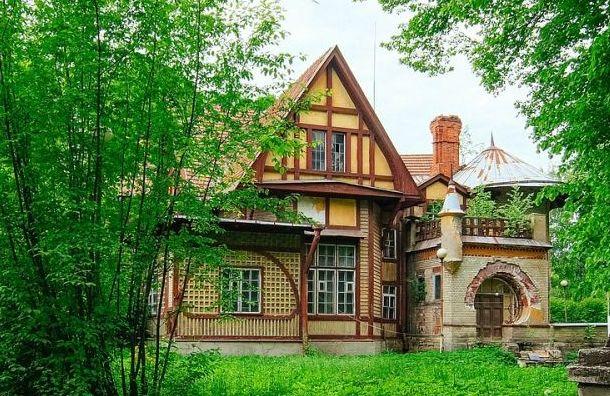 Петербургские депутаты приняли закон осадовых ижилых домах