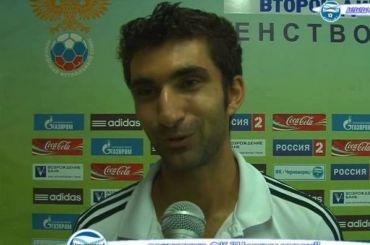 Бывший игрок петербургского «Динамо» рассказал одоговорном матче