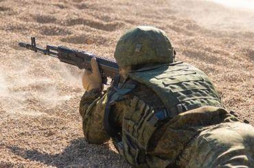 Восемь человек погибли после стрельбы ввоинской части Забайкалья