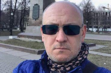 Депутат Резник ушел споста главы комиссии покультуре ЗакСа