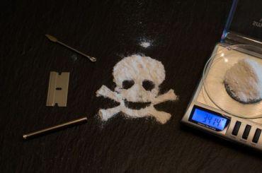 Бывшего наркополицейского осудят засбыт наркотиков на14 млн рублей