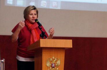 Шишкина: «Справедливую Россию» навыборах лишили 36 мандатов