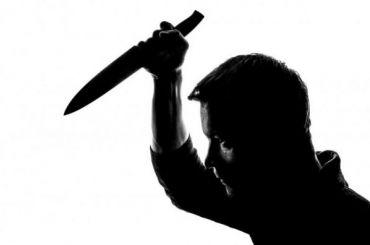 Девушка отбилась отнасильника сножом наДунайском проспекте