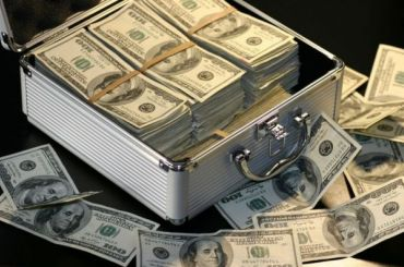 Загод долларовых миллиардеров вРоссии стало больше