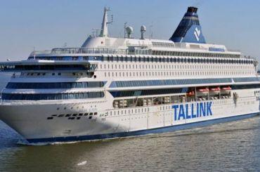 Мертвых туристов изФинляндии нашли напароме вТаллине
