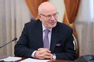 Скорую отставку Федотова подтвердили вСПЧ