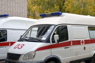 Пенсионерка погибла под колесами автобуса вКолпинском районе
