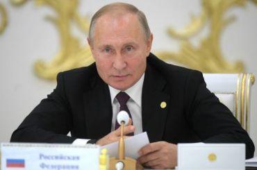 Путин пригласил лидеров всех стран СНГ насаммит вПетербург