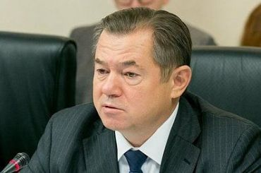 Путин уволил своего советника Глазьева