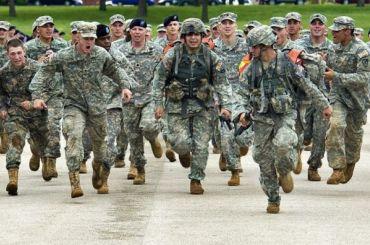 Foreign Policy сообщило овозможном нападении США наКрым