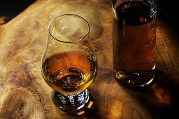 Российский алкохолдинг произведет настоящий шотландский виски