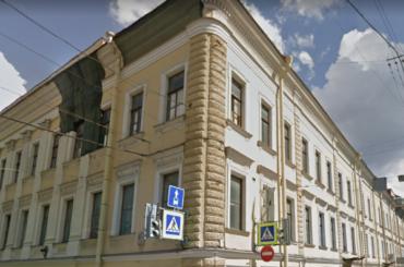 Особняк Челищева вПетербурге сдадут варенду «зарубль»