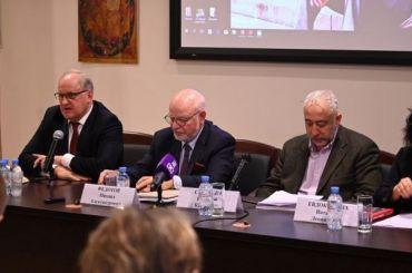 Глава СПЧ Федотов овозможной отставке: Слухи янекомментирую