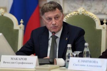Макаров поддержал возвращение смертной казни вРоссии