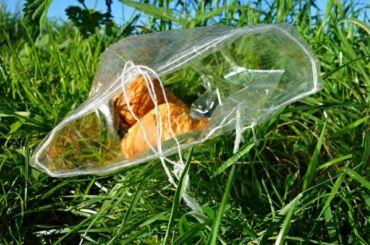 Роспотребнадзор собирается запретить пластиковые пакеты