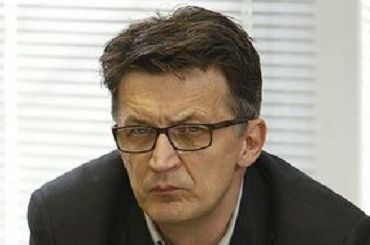 Twitter заблокировал аккаунт Рустема Адагамова