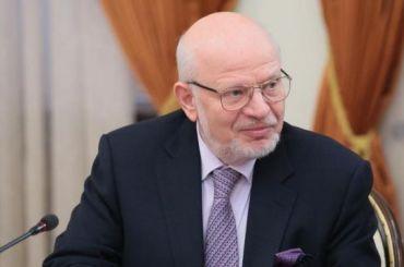 Глава СПЧ Федотов после увольнения возглавит кафедру ЮНЕСКО вВШЭ