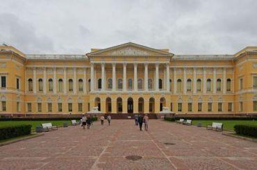 Суд вочередной раз запретил реконструировать Русский музей