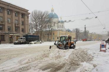 Петербургское УФАС признало наличие «снежного» картеля