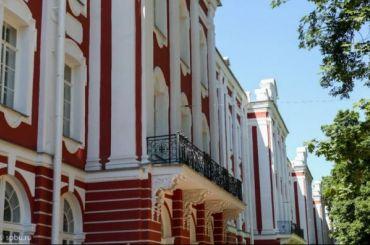 Стало известно, что войдет вединый кампус СПбГУ вПушкине