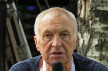 Режиссер Андрей Смирнов призвал похоронить Ленина