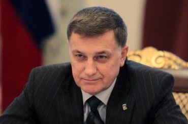 Макаров считает, что все депутаты должны ходить на«Бессмертный полк»