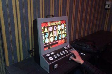 Жители Гатчины устроили вквартире подпольное казино