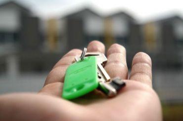 Стоимость вторичного жилья вПетербурге подорожала внесколько раз