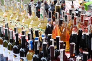 Минфин предложил поднять минимальные цены напищевой спирт на16%