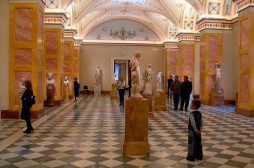 Петербургские музеи назвали самыми дорогими вРоссии
