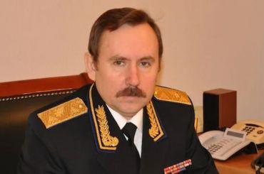 Новым главой ФСИН стал бывший сотрудник ФСБ