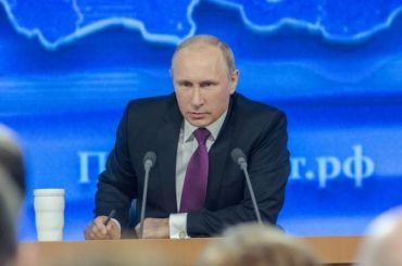 Путин поручил внести поправки взакон опропаганде наркотиков вИнтернете