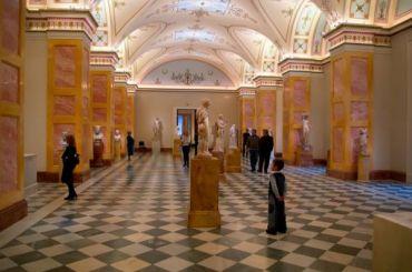 Петербуржцы врамках Культурного форума смогут бесплатно посетить 39 музеев