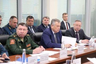 Беглов отчитался оготовности ЖКХ кзиме