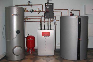 Петербургская компания открыла вТурции завод попроизводству газового оборудования