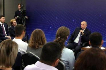Путин неисключил ужесточения наказания заврачебные ошибки