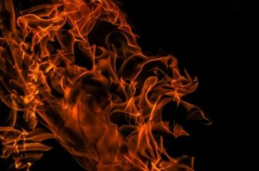 Два человека погибли при пожаре вКировске