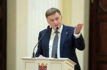 Макаров одобряет переезд СПбГУ вШушары