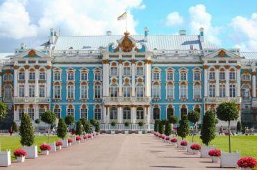 «Царское Село» восстановит убранство пяти комнат ЕкатериныII