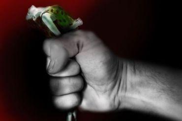 Мигрант досмерти забил жену вНевском районе
