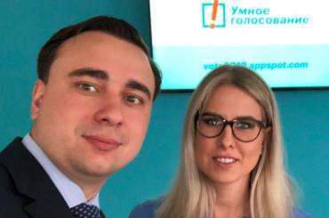 Жданов назвал провокацией перевод изИспании назаблокированный счет ФБК