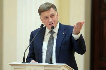 Макаров возмутился выступлением Резника намитинге сНавальным