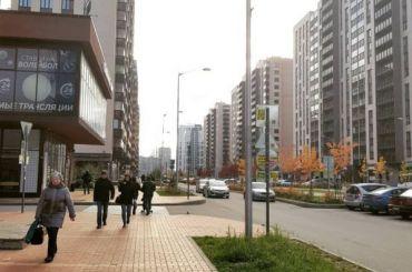 Стоимость аренды однокомнатных квартир вЛенобласти повысилась на6,6% загод