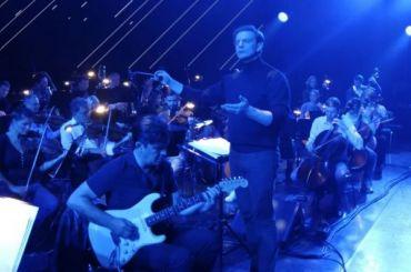 Группа «Кино» вернется насцену после 30-летнего перерыва