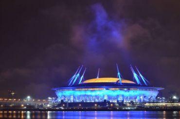 Началась продажа билетов наматч Кубка России «Зенит»— «Томь»
