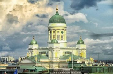 Российские туристы назвали самый унылый город Европы